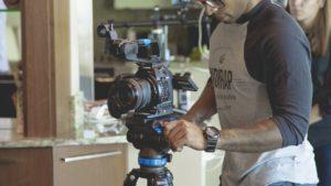 Film set insurance