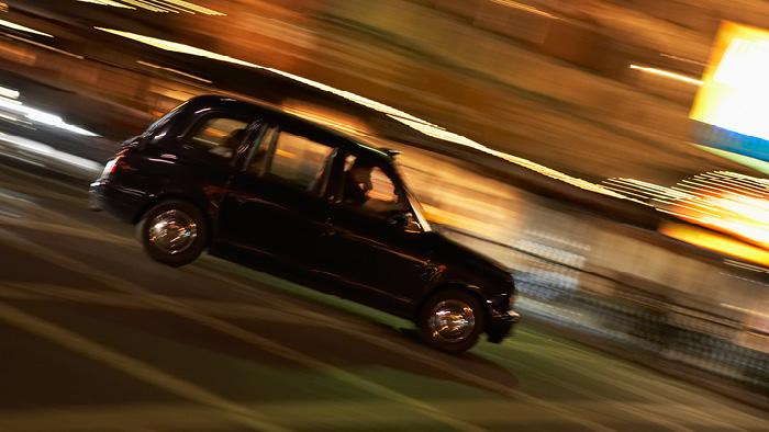 personal accident insurance for taxi drivers