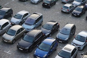 How to set up a successful car park business