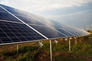 solar farm cost and running a Solar Farm