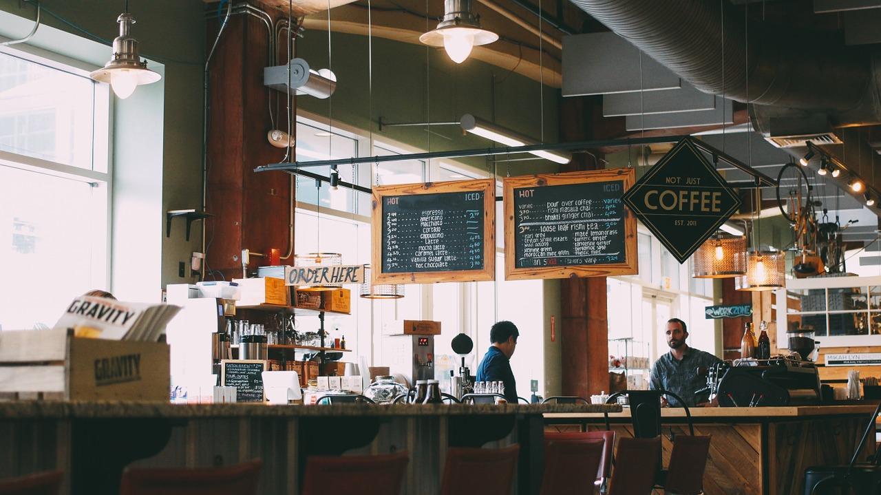 Café Insurance
