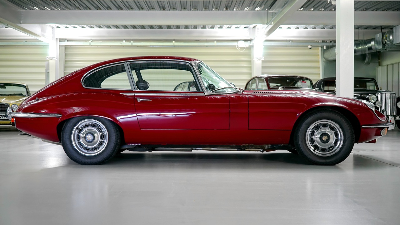 Invaluable Advice For Storage And Getting The Best Classic Car