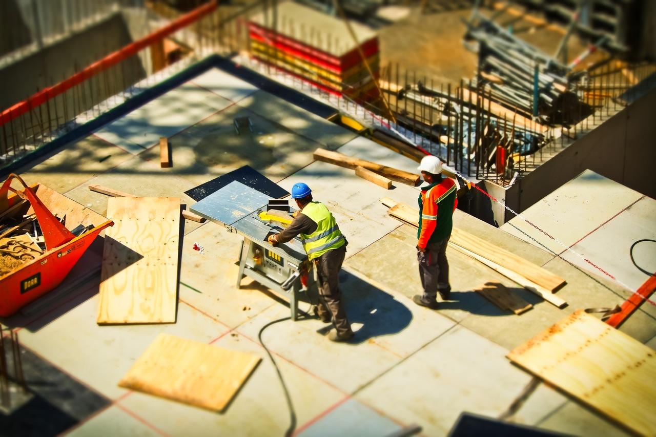Construction Industry Insurance