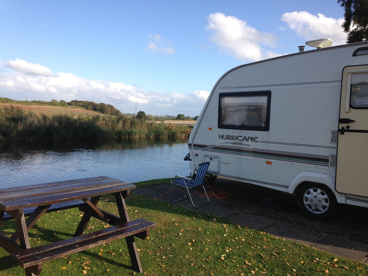 Caravan Insurance Quotes Get Covered This Summer For Stress Free Caravanning