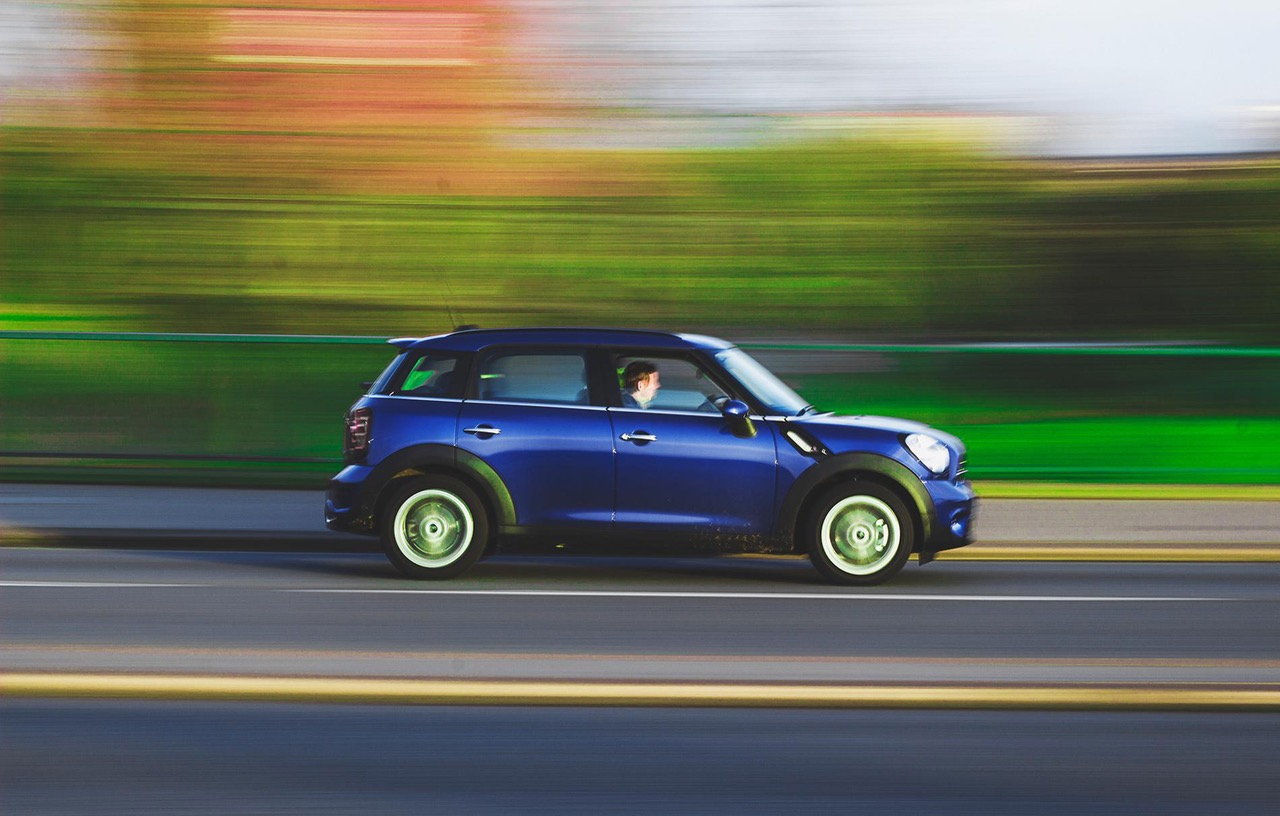 Affordable Car Insurance >> Speeding Never Pays How To Stay Safe And Maintain