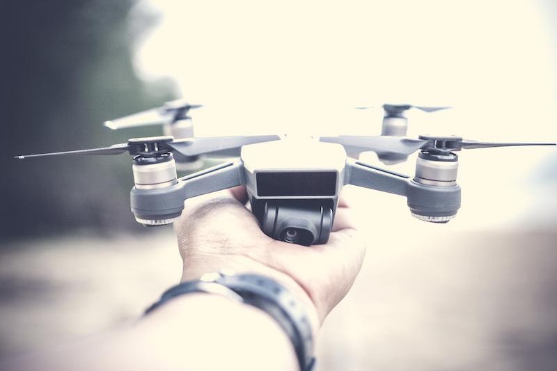 drone insurance uk