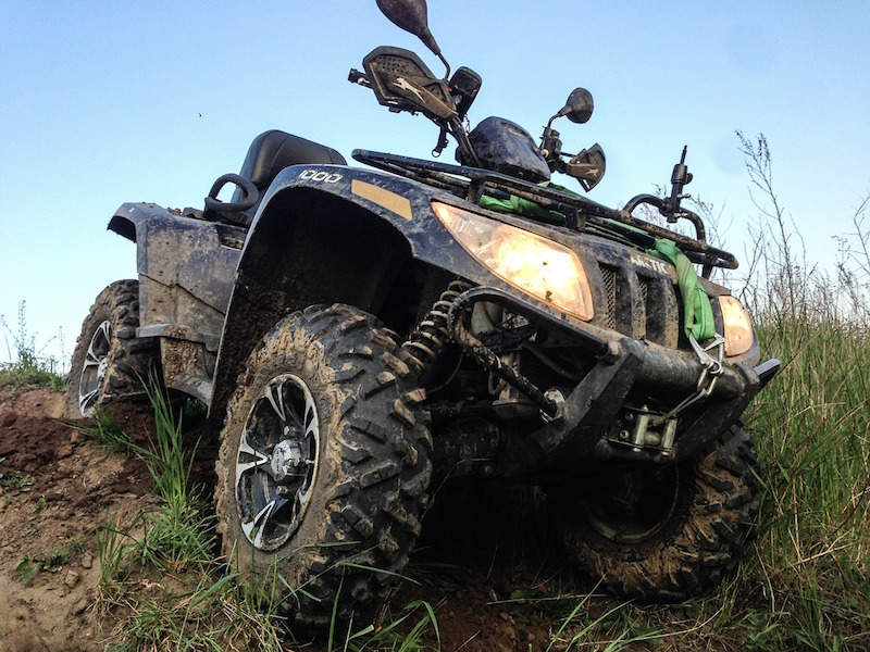 Quad Bike Insurance | What You Need To Know (Before You Buy