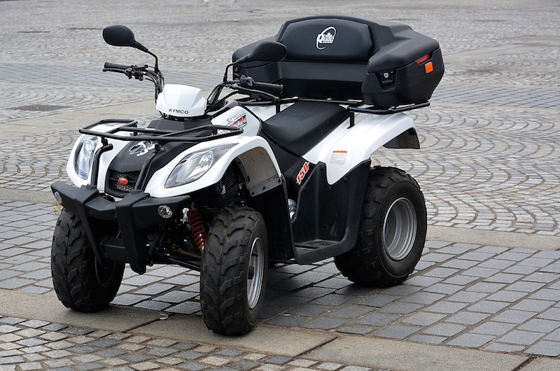 Laws On Road Legal Quad Bikes | What You Need To Know